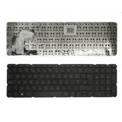 Klaviatūra HP: Touchsmart...
