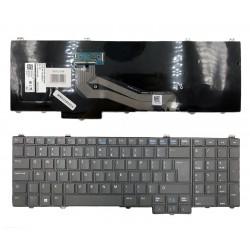 Klaviatūra Dell: E5540