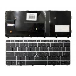 Klaviatūra HP: Elitebook...