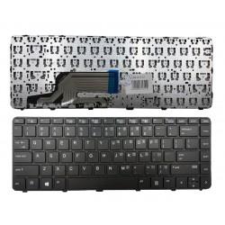 Klaviatūra HP: Probook 430...