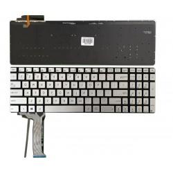 Klaviatūra ASUS: N551,...