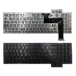 Klaviatūra ASUS: ROG G750,...