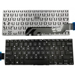 Klaviatūra DELL Inspiron:...