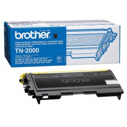 BROTHER TN2000/2005/TN350...