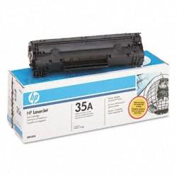 HP CB435A / CRG712 (Pildymas)