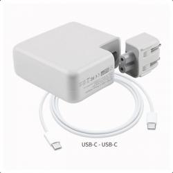 USB-C maitinimo šaltinis 87W