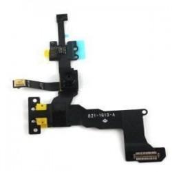 iPhone 5s priekinė kamera...