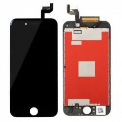 iPhone 6s ekranas juodas...