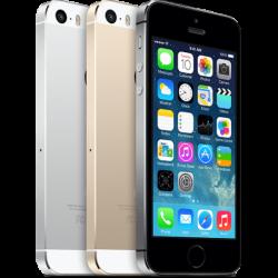 Apple iPhone 5s/ SE remontas