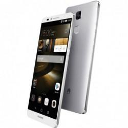 Huawei Mate 7 ekrano ir...