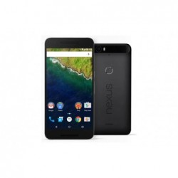 Huawei Nexus 6p ekrano ir...