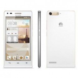 Huawei Ascend P6 ekrano ir...