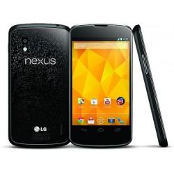 LG Nexus 4 (E960) remontas