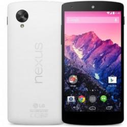 LG Nexus 5 (D821) remontas