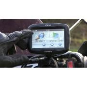GPS motociklams