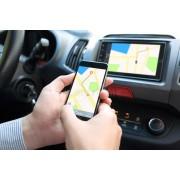 GPS žemėlapiai CD-DVD