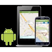 Android Navigacija su IGO ar kita programa - Asnet.lt