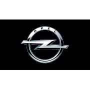 Opel žemėlapiai
