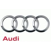Audi žemėlapiai